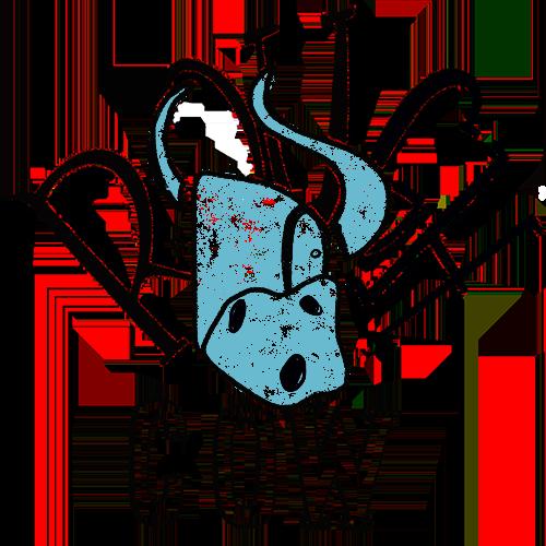 Rough-Cow