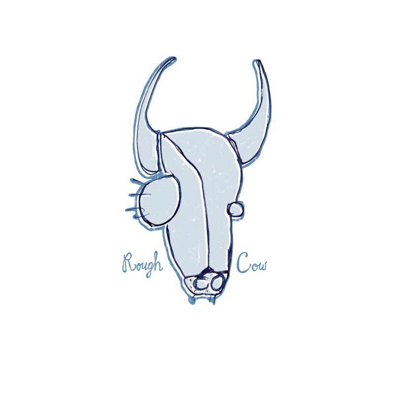 Rough Cow 14.01 Men's T-Shirt by Smokeproof