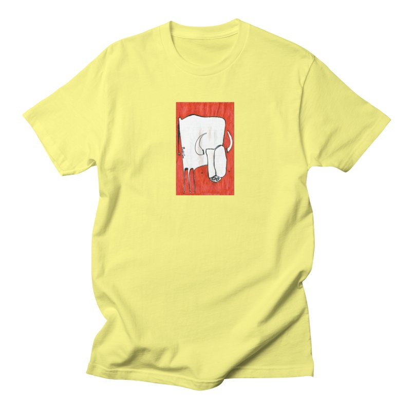 Rough Cow 14.04 Men's T-Shirt by Smokeproof