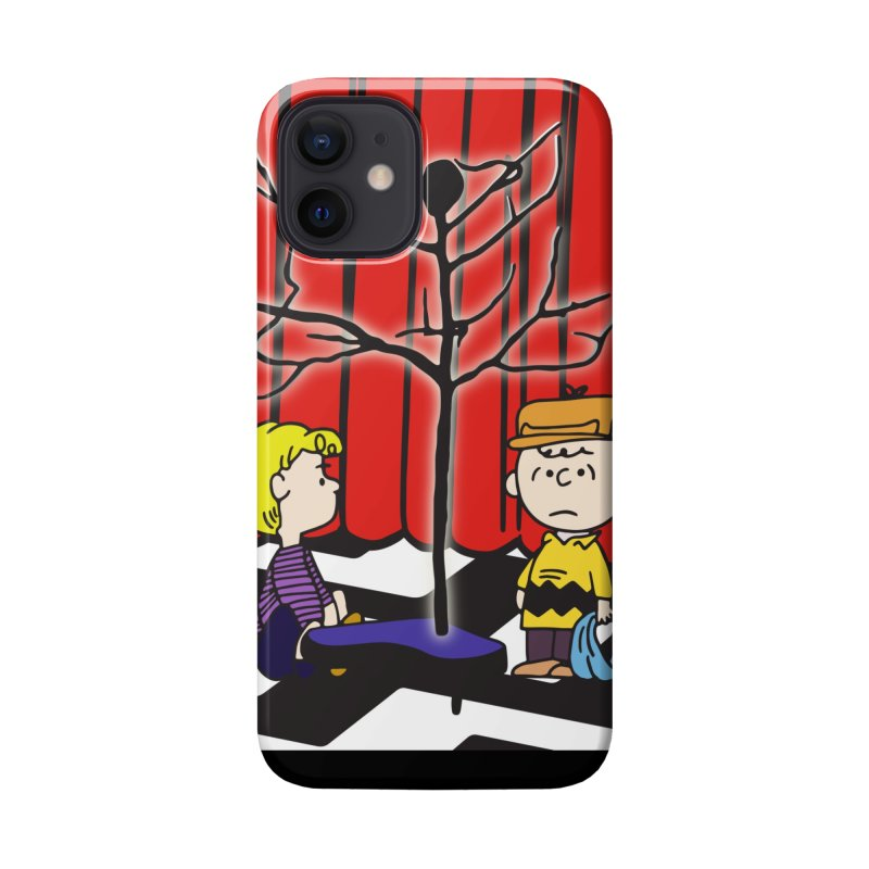 What a Tree! Accessories Phone Case by Smokeproof