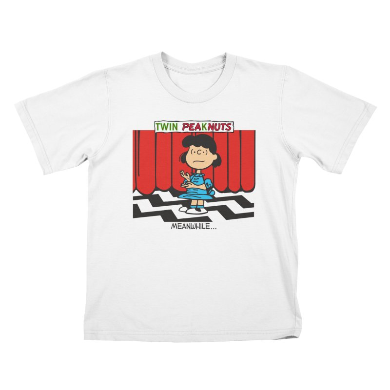 I'll See You in 25 Years (blk) Kids T-Shirt by Smokeproof