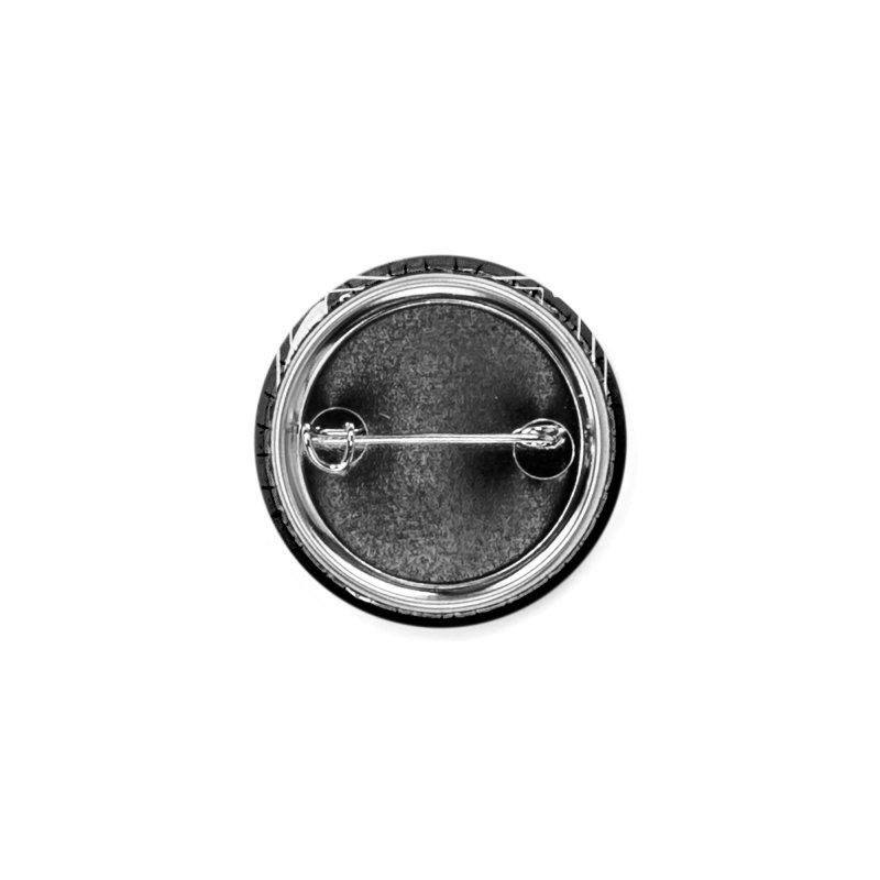 SMJ XXXV Cassette, White Accessories Button by Smokeproof