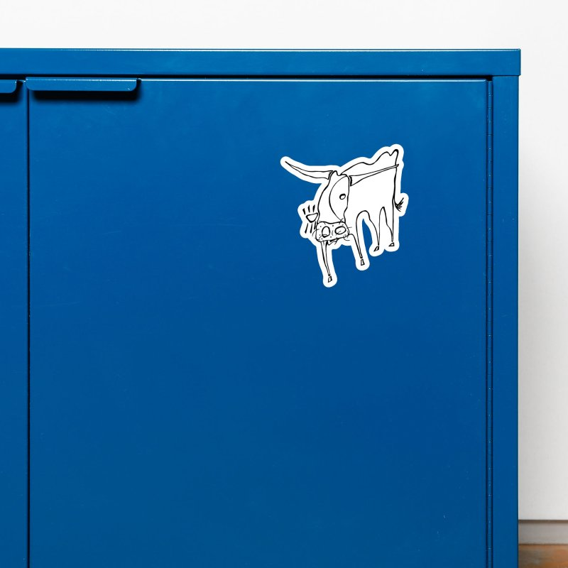 Cowantine Blk Accessories Magnet by Smokeproof