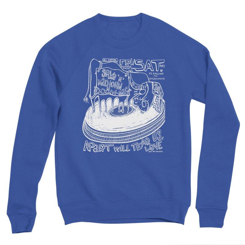 SMJ XXXVI Turntable Men's Sweatshirt by Smokeproof