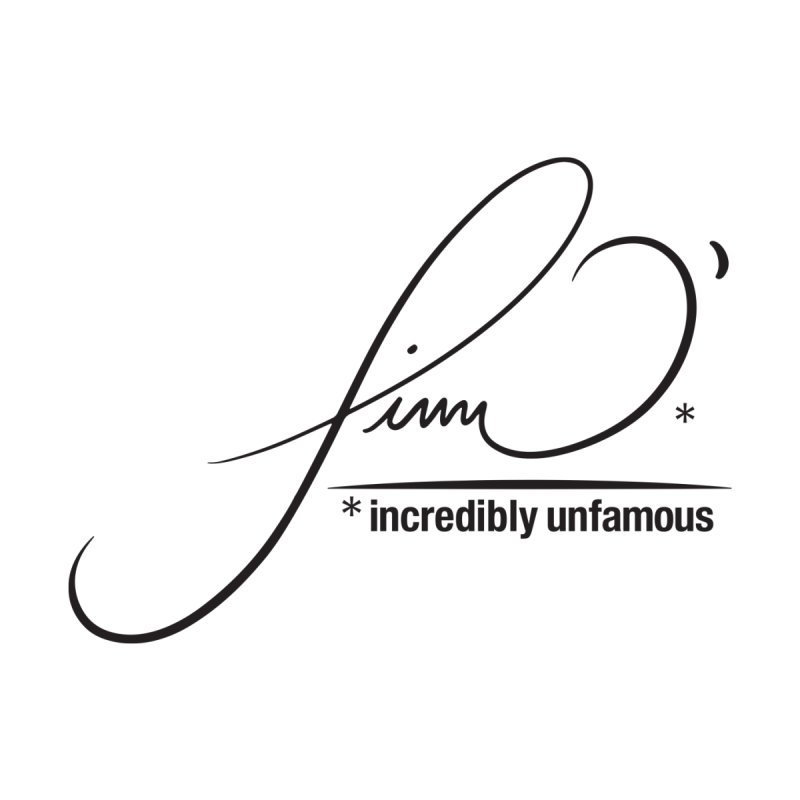 Finn O' Script (blk) Men's Pullover Hoody by Smokeproof