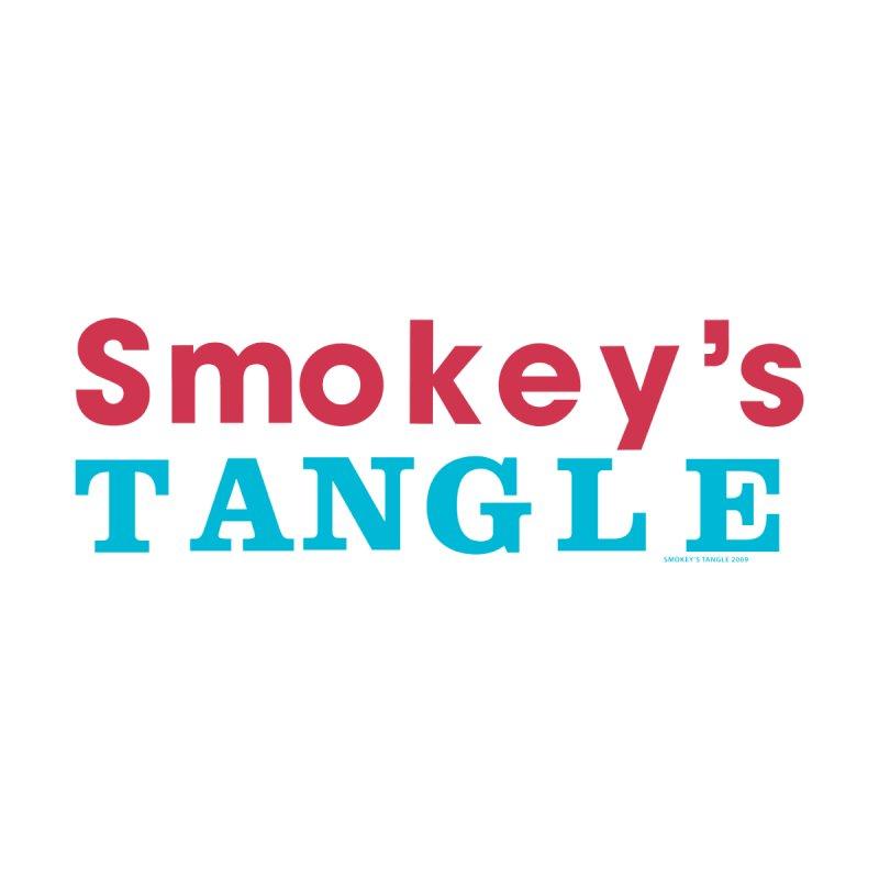 Smokey's Tangle Accessories Bag by Smokey's Tangle