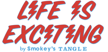 Smokey's Tangle Logo