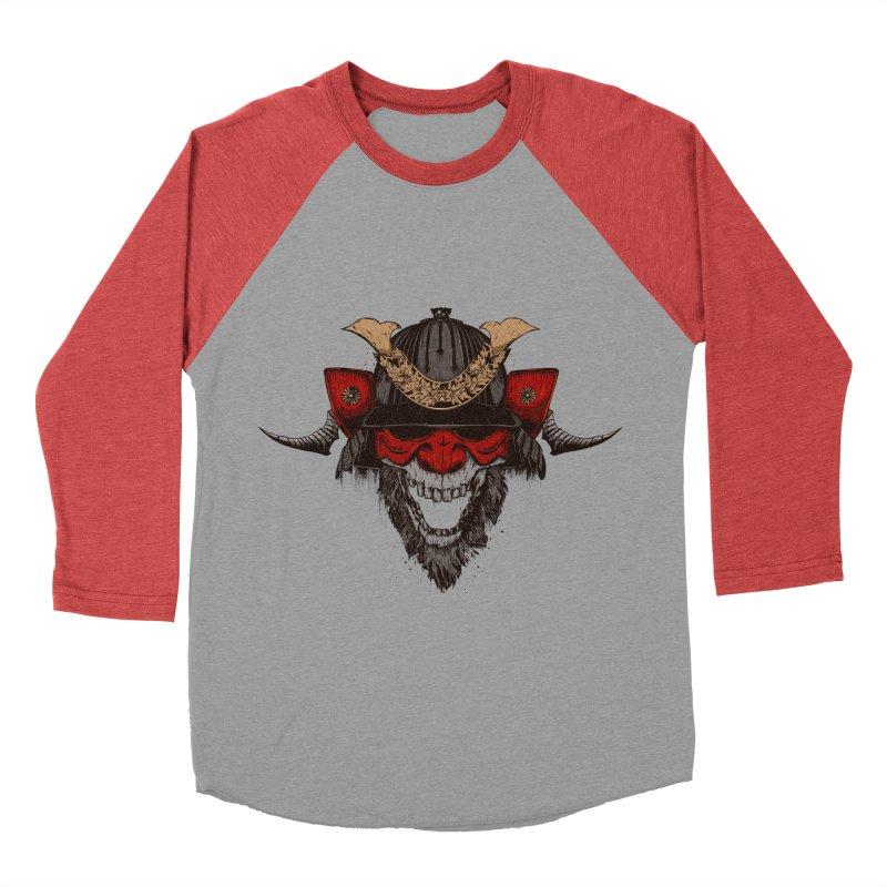 Samurai Men's Longsleeve T-Shirt by Gabriel Mihai Artist Shop