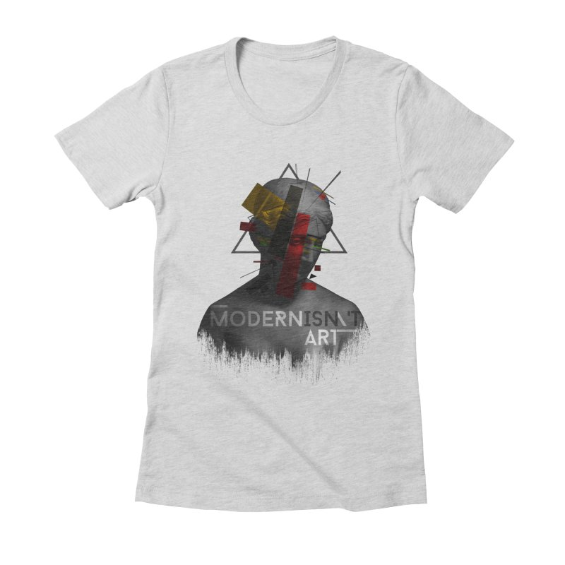 Modernisn't Art Women's  by Gabriel Mihai Artist Shop