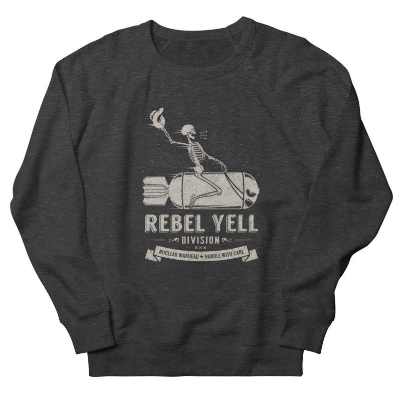 Rebel Yell Women's Sweatshirt by Gabriel Mihai Artist Shop