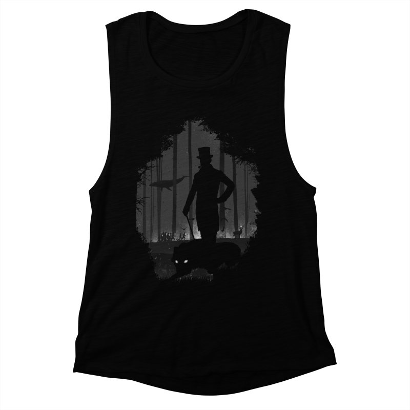 Lucid Dream Women's Tank by Gabriel Mihai Artist Shop
