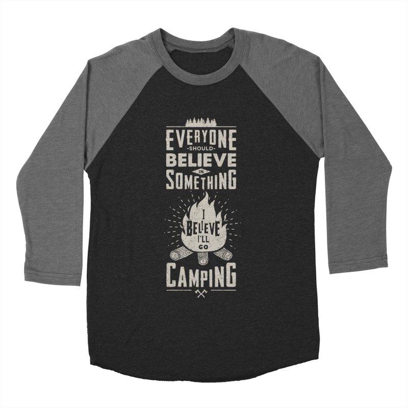 Camping v2 Men's Longsleeve T-Shirt by Gabriel Mihai Artist Shop