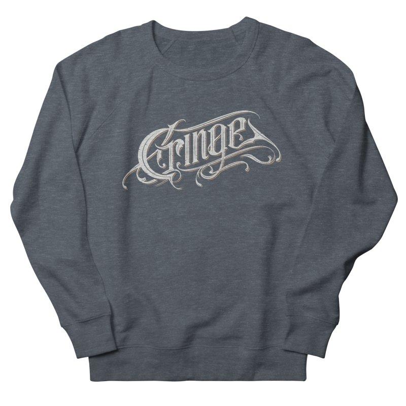 Cringe Men's Sweatshirt by Gabriel Mihai Artist Shop