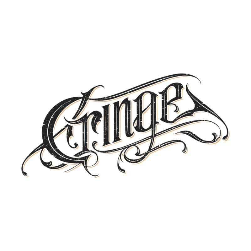 Cringe v.2 None  by Gabriel Mihai Artist Shop