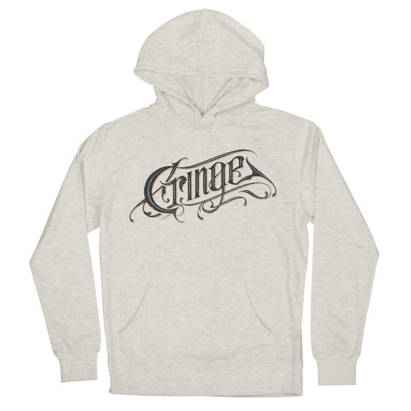 Cringe v.2 Men's Pullover Hoody by Gabriel Mihai Artist Shop