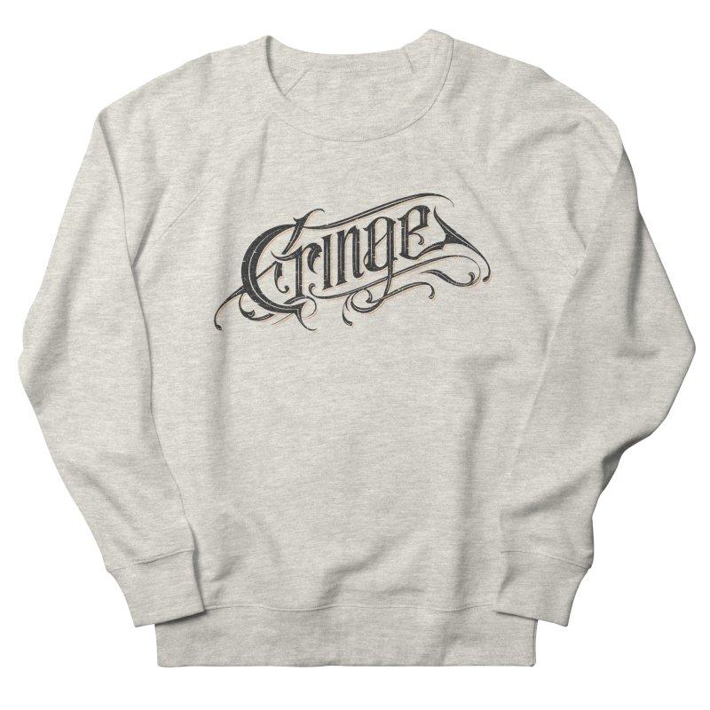 Cringe v.2 Men's Sweatshirt by Gabriel Mihai Artist Shop