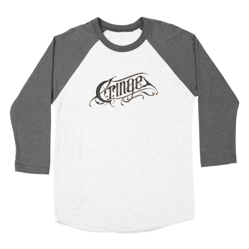 Cringe v.2 Men's Longsleeve T-Shirt by Gabriel Mihai Artist Shop