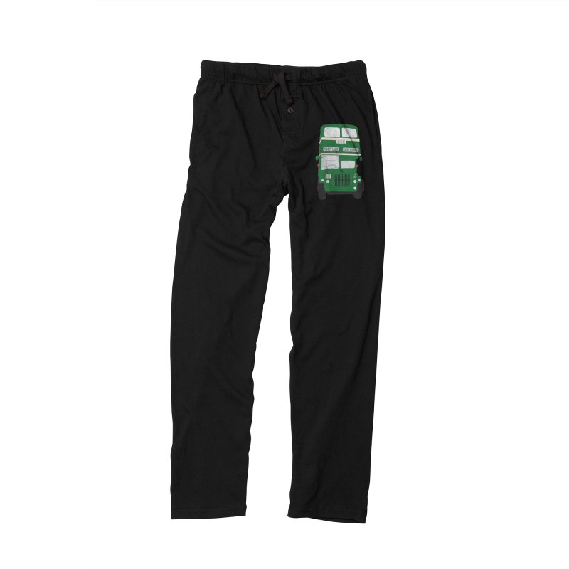 Penny Lane Liverpool bus Women's Lounge Pants by snapdragon64's Shop