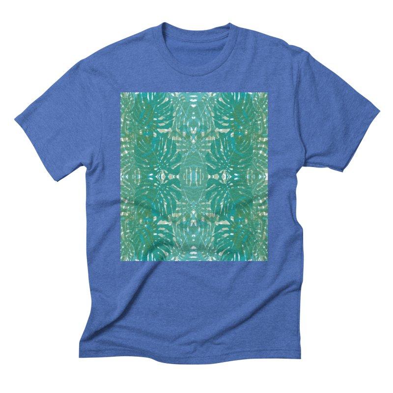 Jungle Men's T-Shirt by snapdragon64's Shop