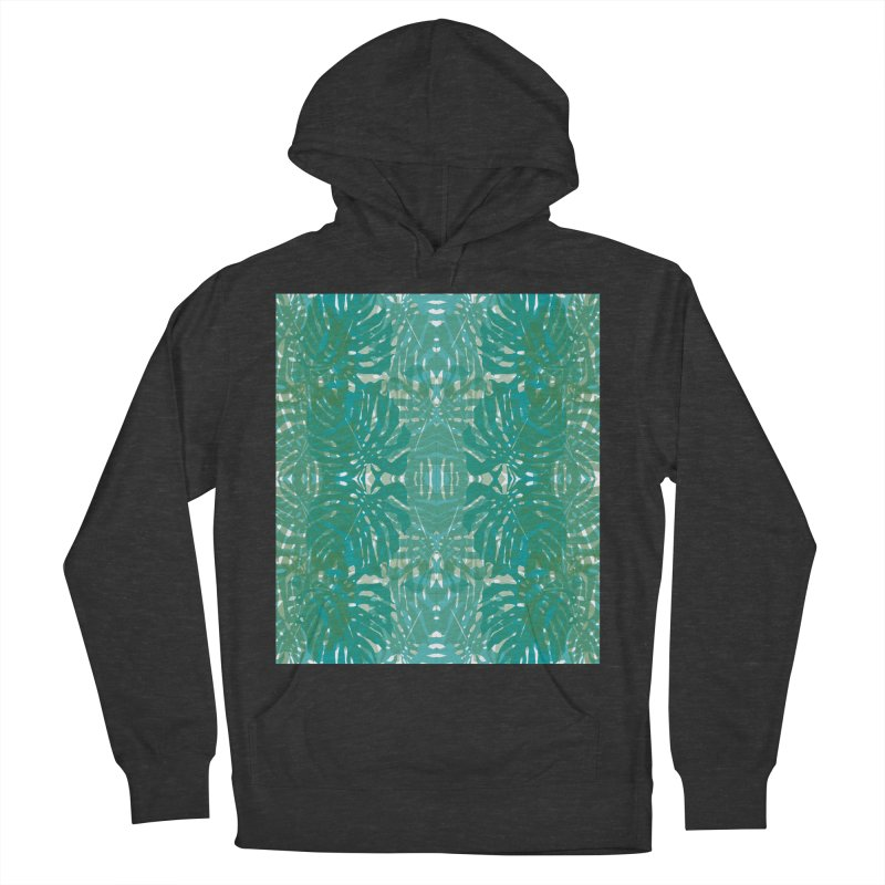 Jungle Women's Pullover Hoody by snapdragon64's Shop