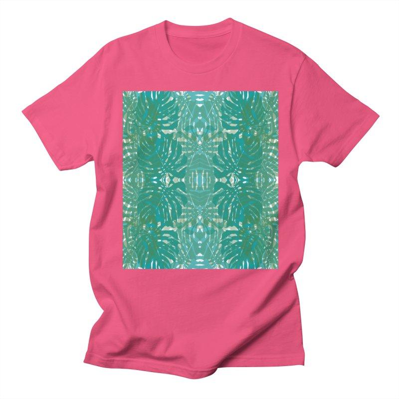 Jungle Women's Unisex T-Shirt by snapdragon64's Shop