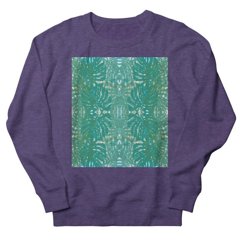Jungle Women's Sweatshirt by snapdragon64's Shop