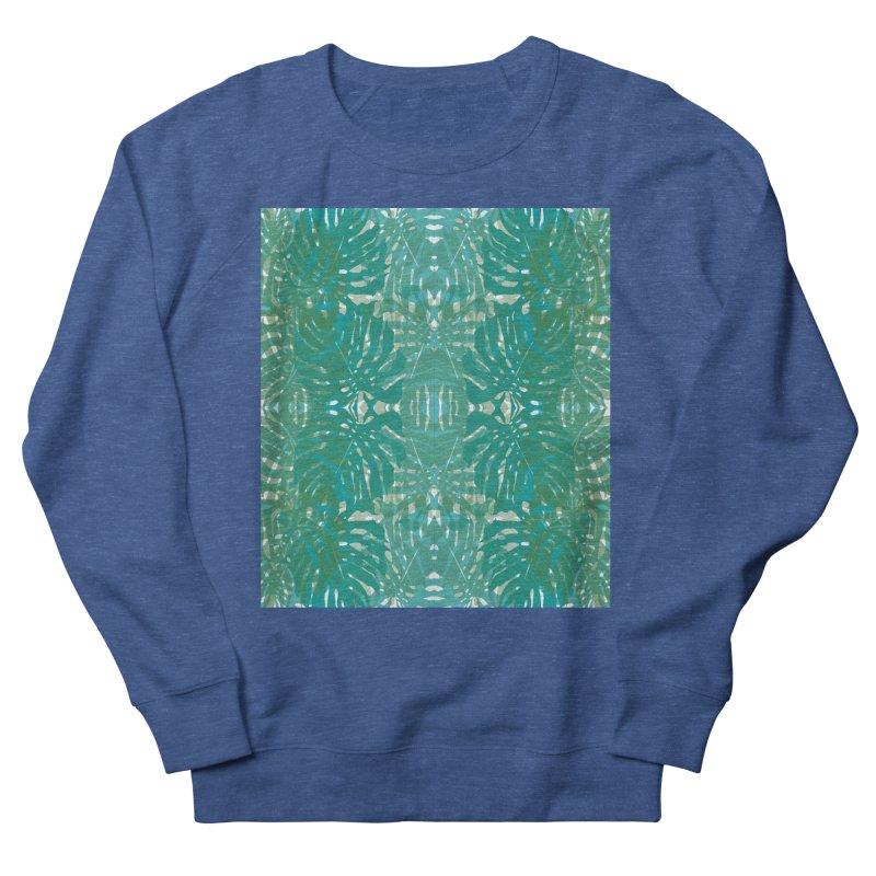 Jungle Men's Sweatshirt by snapdragon64's Shop