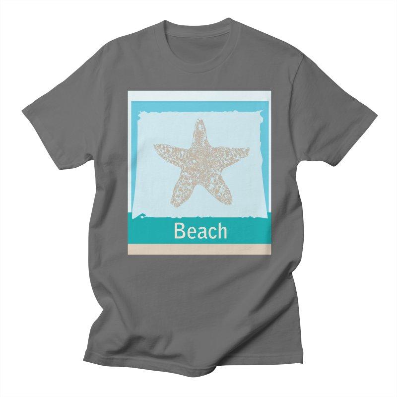 Beach Men's Lounge Pants by snapdragon64's Shop