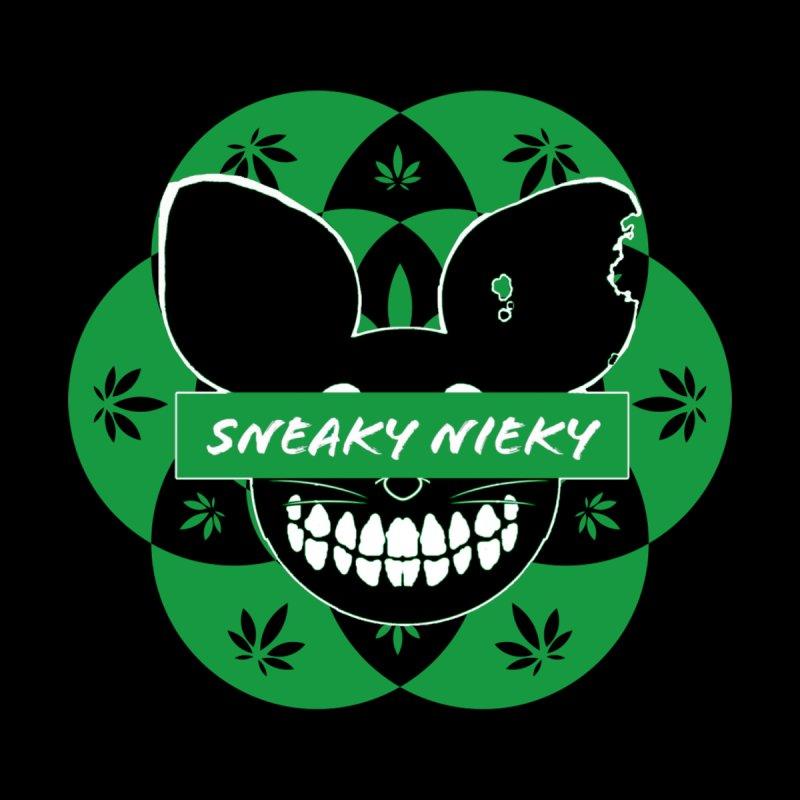 SN420 Women's Sweatshirt by Sneaky Nieky's Artist Shop