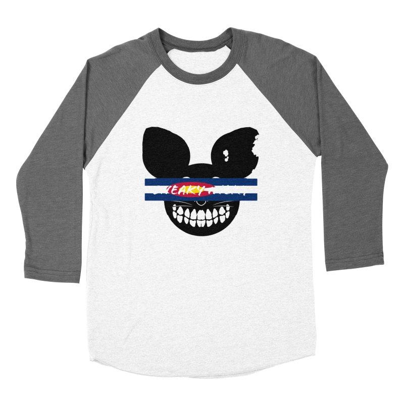 SN Colorado Women's Longsleeve T-Shirt by Sneaky Nieky's Artist Shop