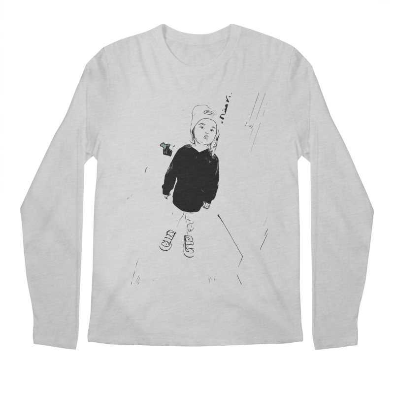 Men's None by Sneaky Nieky's Artist Shop