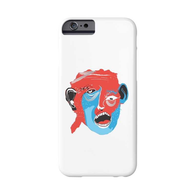 Lover Accessories Phone Case by Snezana Pupovic SNEP