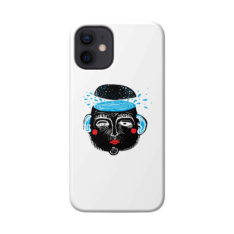 Puddle Accessories Phone Case by Snezana Pupovic SNEP
