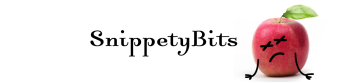 SnippetyBits Logo