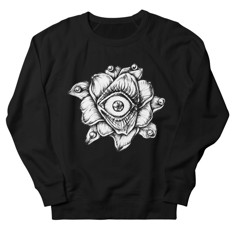 See by Sarah Gaugler Women's French Terry Sweatshirt by Snow Tattoo
