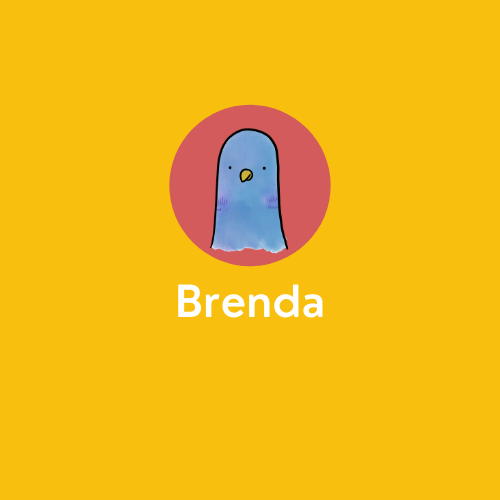 Brenda-The-Pigeon