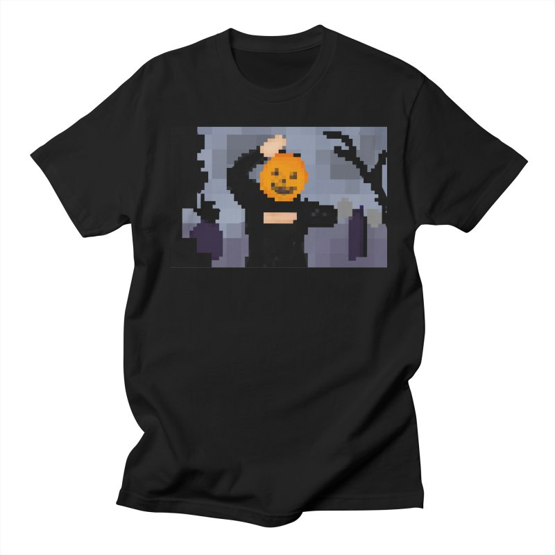 Pumpkin Dance Women's T-Shirt by Sober Rabbit