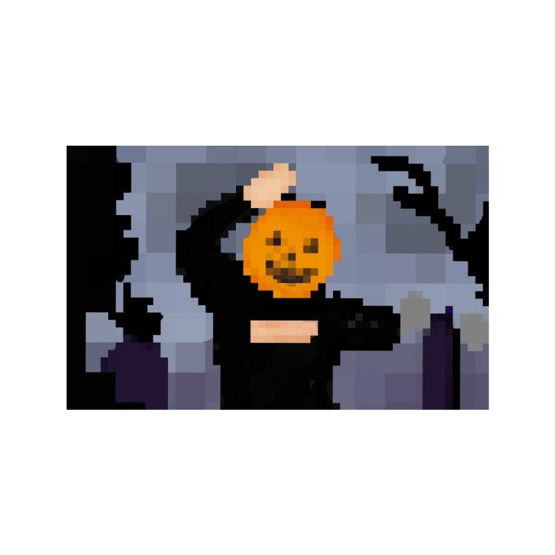 Pumpkin Dance Mug Accessories Mug by Sober Rabbit