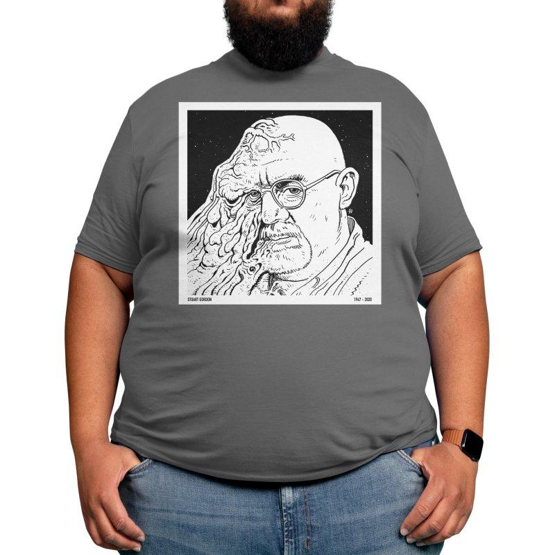 Stuart Gordon Men's T-Shirt by Sobreiro's Shop