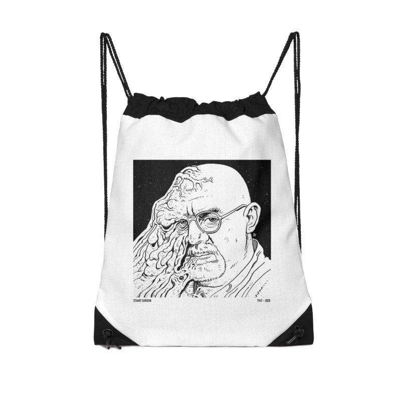 Stuart Gordon Accessories Bag by Sobreiro's Shop