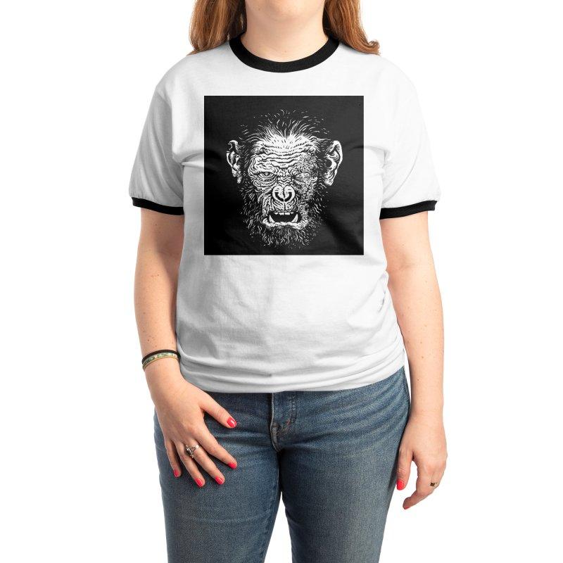 Koba Women's T-Shirt by Sobreiro's Shop