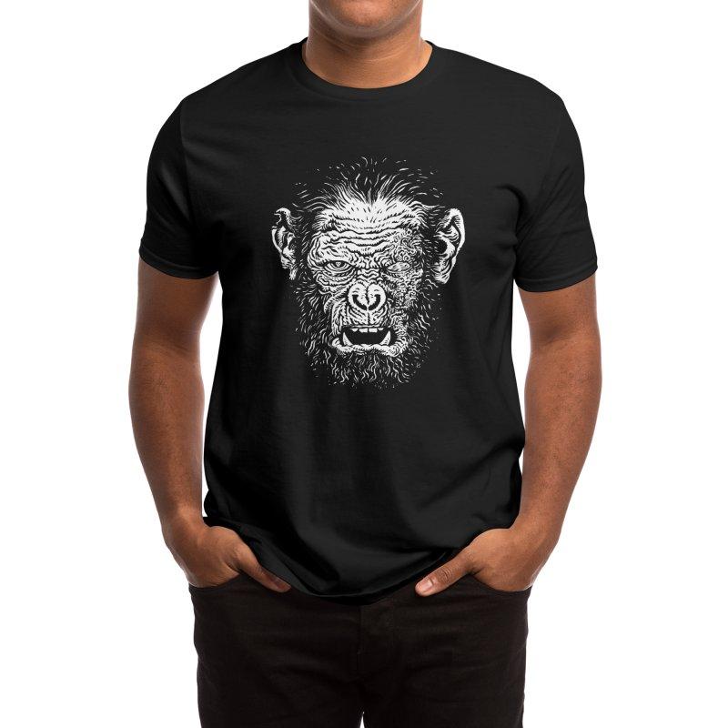 Koba Men's T-Shirt by Sobreiro's Shop