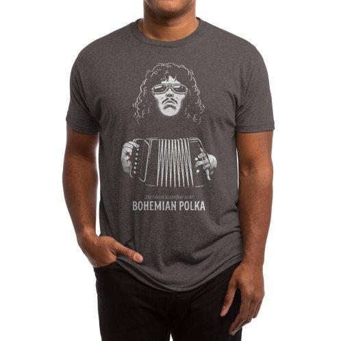 image for The Weird Accordion to Al - Bohemian Polka