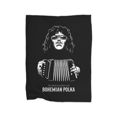 image for The Weird Accordion to Al - Bohemian Polka