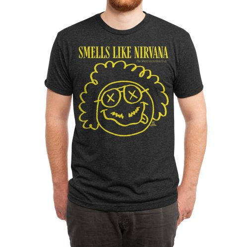 image for The Weird Accordion to Al - Smells like Nirvana
