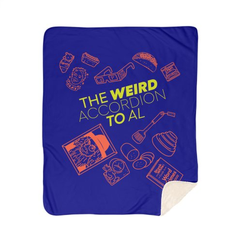 image for The Weird Accordion to Al