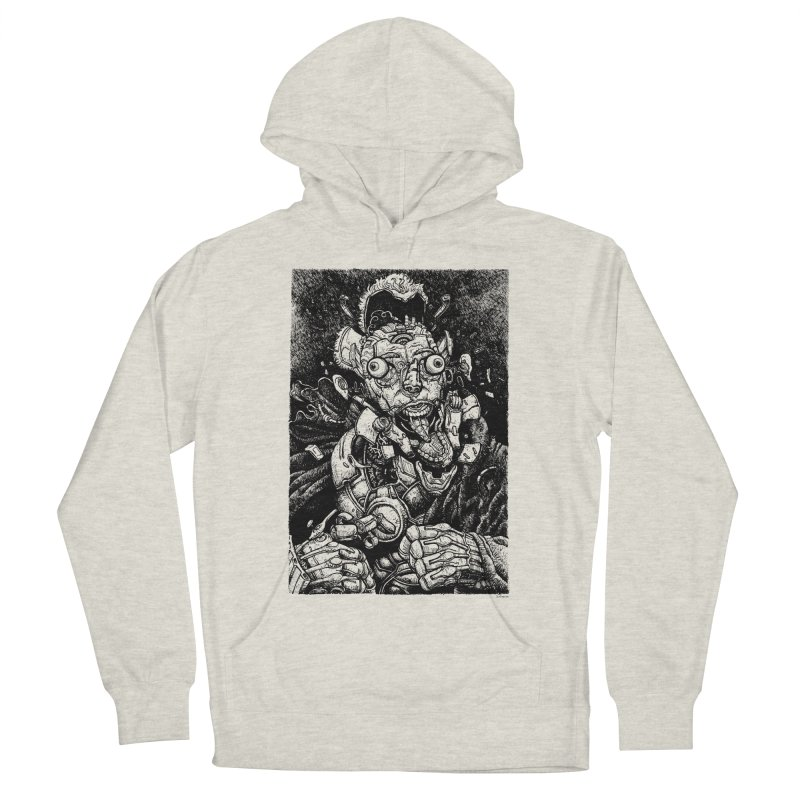 Sui Caedere Men's Pullover Hoody by Sobreiro's Shop