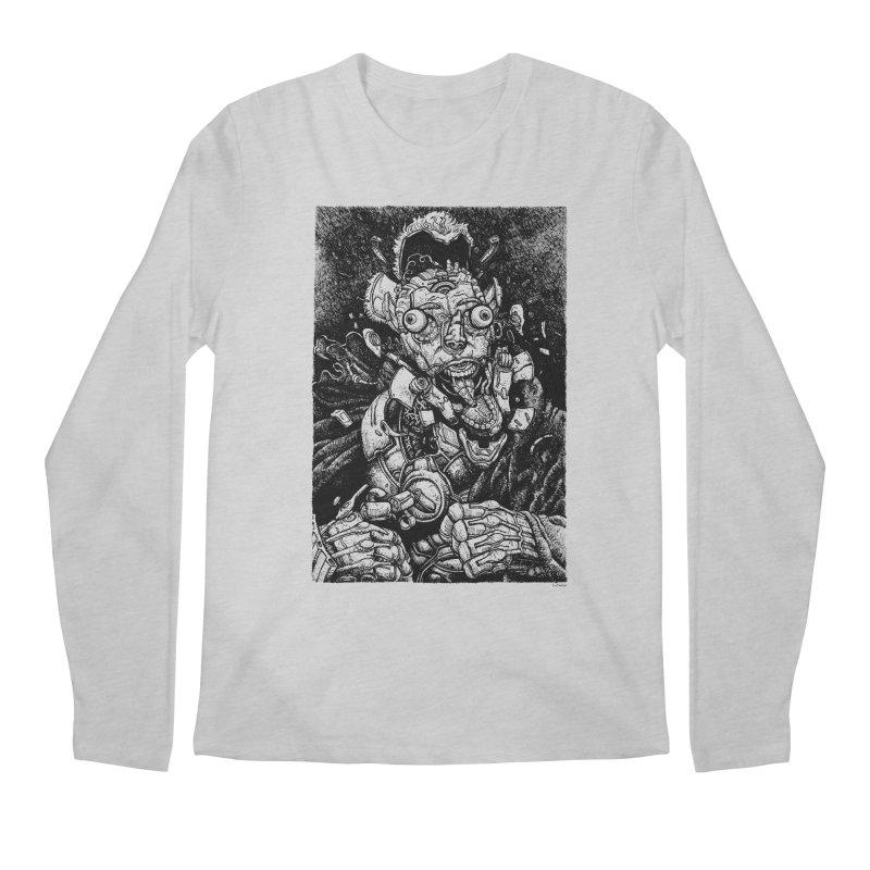 Sui Caedere Men's Longsleeve T-Shirt by Sobreiro's Shop