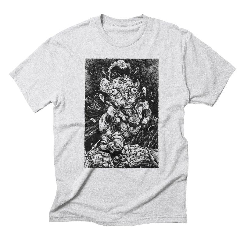 Sui Caedere Men's Triblend T-shirt by Sobreiro's Shop