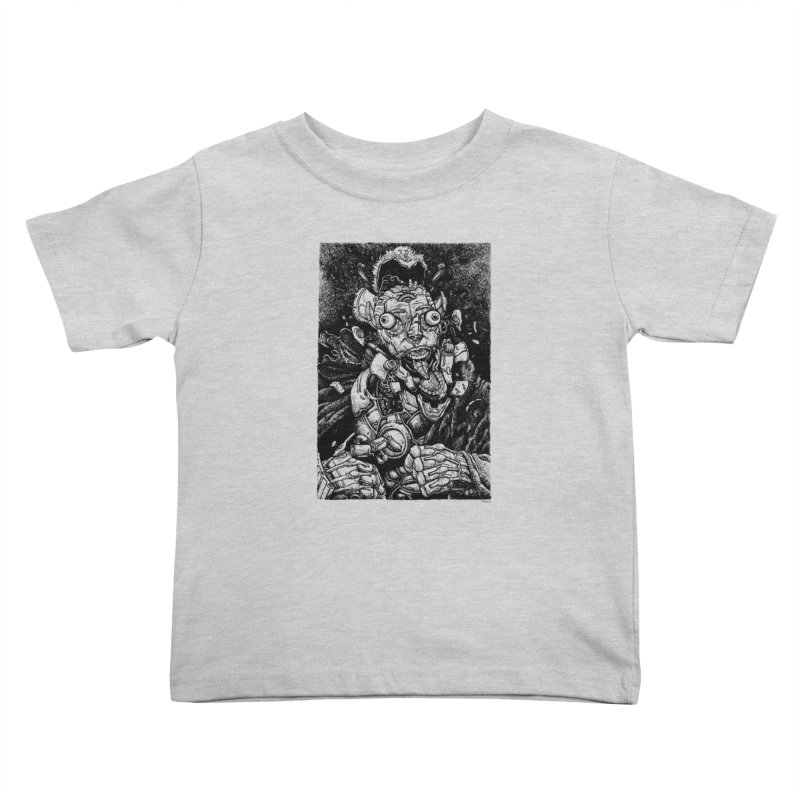 Sui Caedere Kids Toddler T-Shirt by Sobreiro's Shop